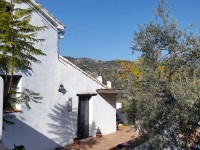 bed and breakfast in Comares